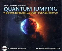 YOUR FIRST QUANTUM JUMP