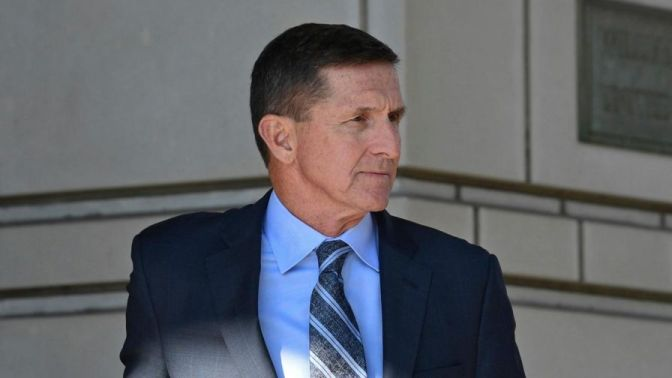 Hurt: Targeting of Flynn 'should be alarming to everyone'