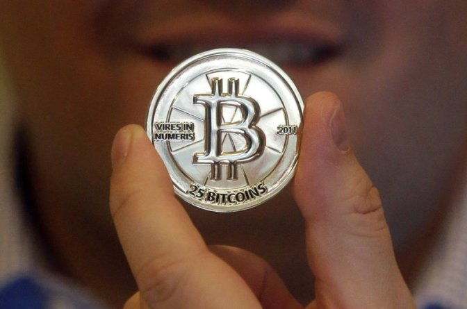 Venezuelans seeing bitcoin boom as survival, not speculation