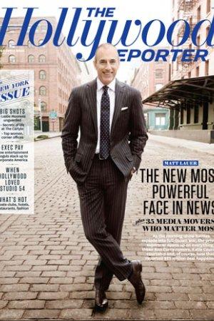 Considering Matt Lauer's stature, his firing is a huge deal: Sean Spicer