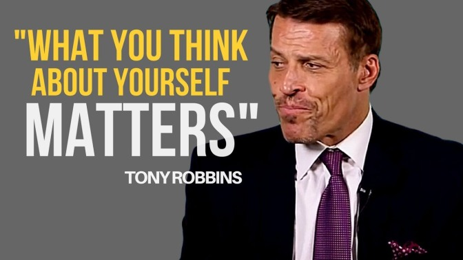 20 Tony Robbins Quotes That Will Change Your Perspective — Personal Growth Blog