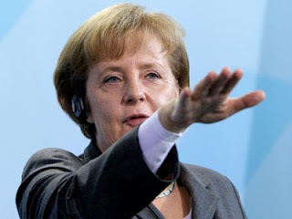 TIME Reveals Merkel-Hitler Covers 77 Years Apart! Coincidence? Is Merkel Related To Hitler?