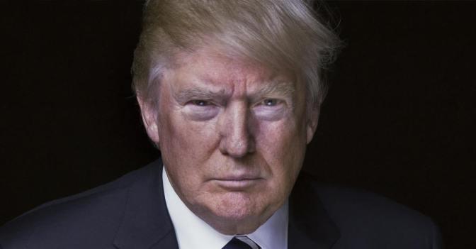Drain It: Trump Announces Brutal Changes to Gov't Worker Pay