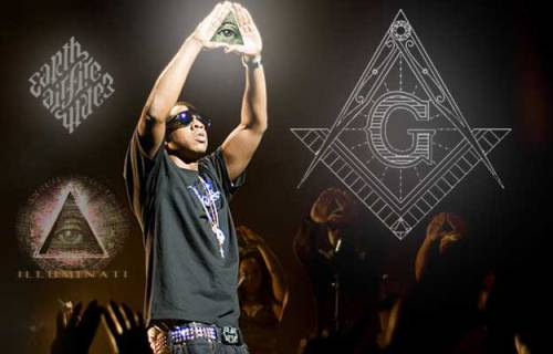 Jay Z: JESUS is FAKE NEWS & Lucifer is the TRUTH and LIGHT. But There's So Much More….