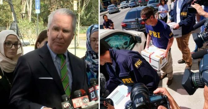 Trump Was RIGHT! Feds Raid Florida Mosque And Uncover HORRIFYING Plans For Americans | 🇺🇸TEAM❤TRUMP🇺🇸